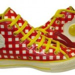 Bacon shoes 2
