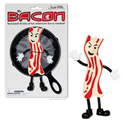 Mr Bacon