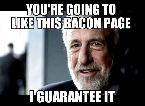 bacon page