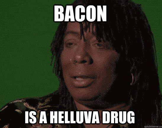 Bacon Drug