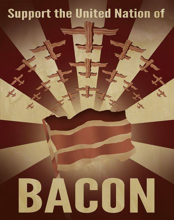 support bacon nation