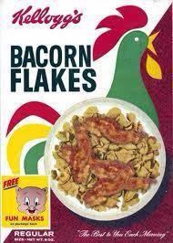Bacorn Flakes