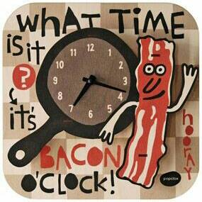 bacon oclock
