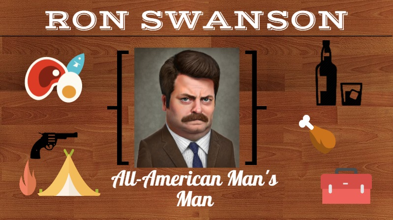 Ron-Swanson-Info-Graphic